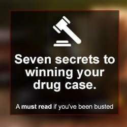 Seven Winning Secrets to Winning Your Drug Test